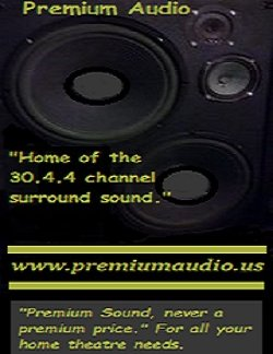premium audio dual 12's new logo